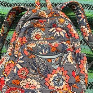EUC - Vera Bradley book bag! No rips/no tears
